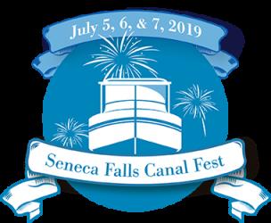 2019 Seneca Falls Canal Fest