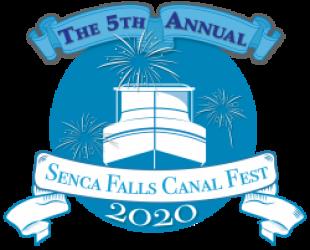 2020 Seneca Falls Canal Fest